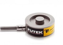 LLB450按钮式测力传感器_LLB450应变式力传感器美国FUTEK