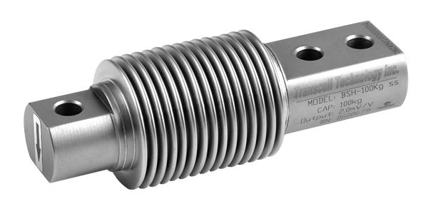BSH-50kg称重传感器_美国Transcell(传力)