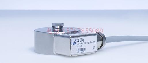 C2/5T_C2/5T称重传感器_德国HBM