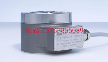 C6A力传感器 -德国HBM