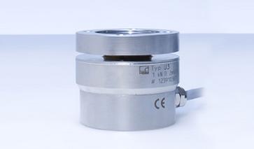 U3力传感器-产品尺寸-参数-德国HBM
