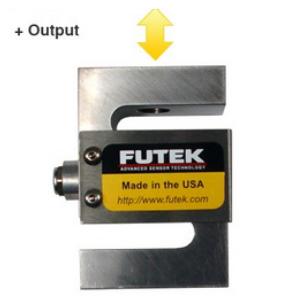 LSB350-1000lb力传感器-美国Futek