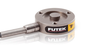 LLB205-25lb力传感器-美国Futek