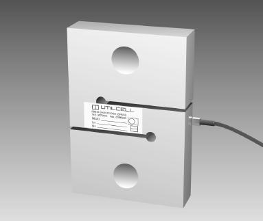 MOD530-20T称重传感器