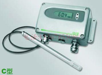 【奥地利E+E 】EE23温湿度变送器