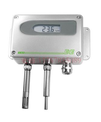 【奥地利E+E 】EE220/EE22温湿度变送器