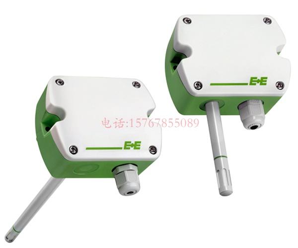 EE160温湿度变送器-奥地利E+E