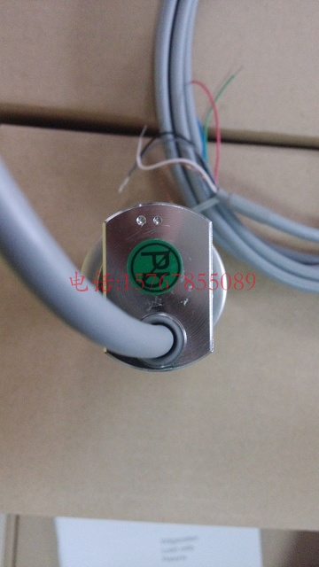 1-Z6FD1/50Kg-1称重传感器实拍接线图片