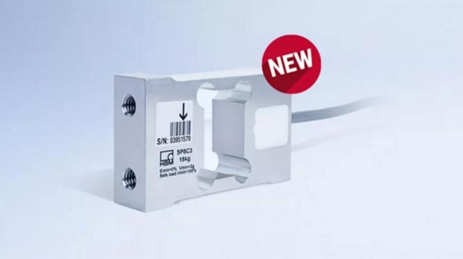 SP8 称重传感器:极具性价比的多头组合秤解决方案