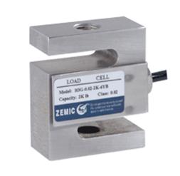H3G-C3称重传感器美国ZEMIC