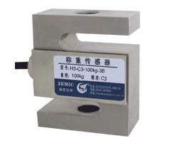 H3-C3称重传感器_美国ZEMIC