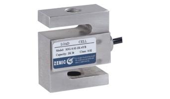 H3F-C3称重传感器美国ZEMIC