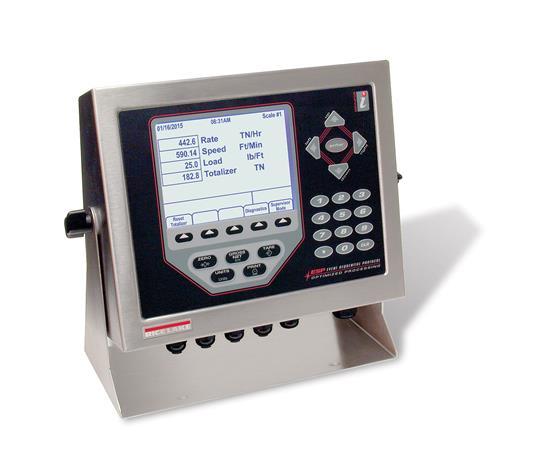 920i控制仪表控制器_美国RICE LAKE控制器