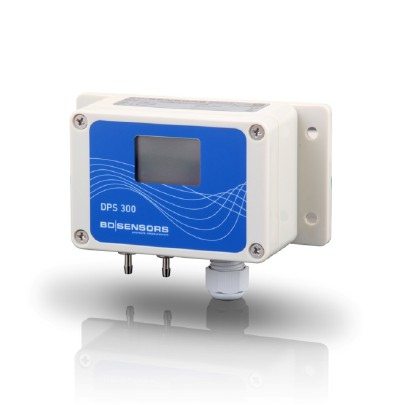 DPS 300 差压变送器,差压传感器_德国BD