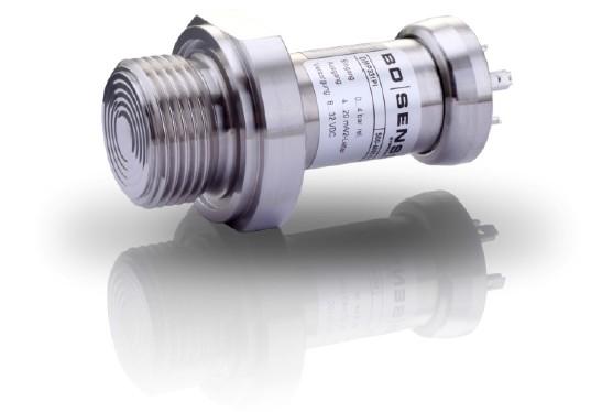 DMP 331 PI压力变送器_德国BD传感器