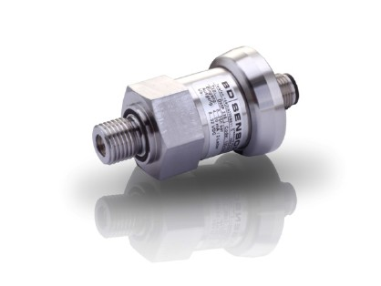 DMP 339 不锈钢压力传感器_德国BD