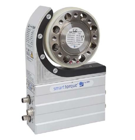 T12HP 扭矩传感器: 最高精度,动态性能和分辨率-德国HBM