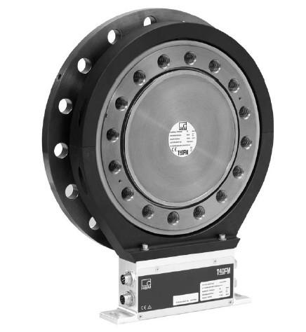 T40FM 动态扭矩测量传感器-德国HBM