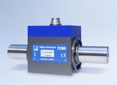 T21WN 扭矩传感器-德国HBM