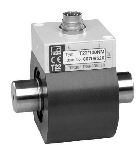 T22 扭矩(扭力)传感器-德国HBM