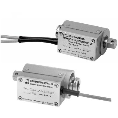 T4A 扭矩(扭力)传感器-德国HBM