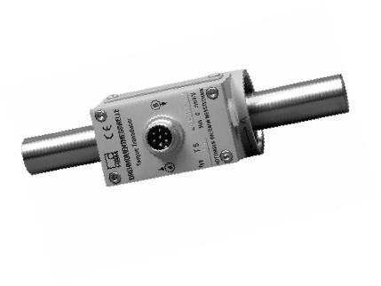 t5 扭矩(扭力/转矩)传感器-德国HBM