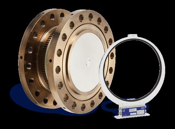 T40FH 扭矩传感器-高精度扭矩测量-德国HBM