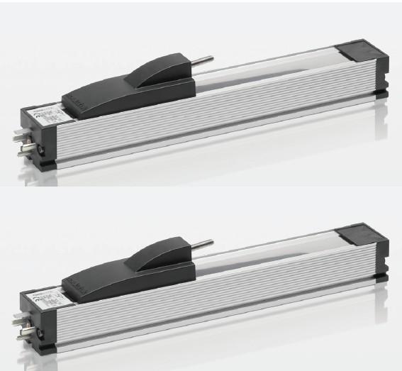 TLH系列滑块式直线位移传感器-德国NOVO