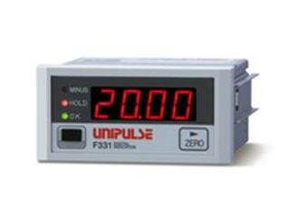 F331测力分析控制显示仪表-UNIPULSE/尤尼帕斯