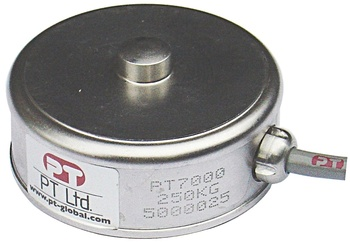 PT7000-5000kg称重传感器_新西兰PT