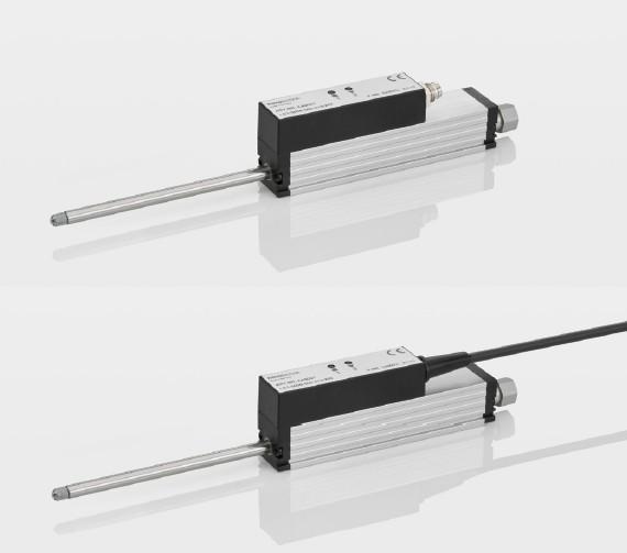 LS1系列位移传感器电子尺-德国NOVO