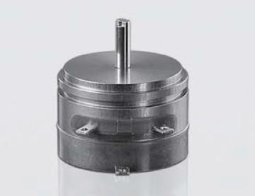 P2200精密角度传感器-德国NOVO