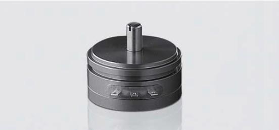 P2500高精度角度传感器-德国NOVO