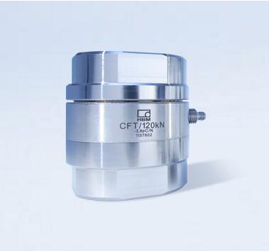 CFTplus压电力传感器-高精度,高动态