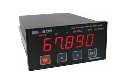 BS-205称重仪表-韩国Bongshin
