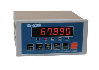 奉信BS-5200称重仪表-韩国Bongshin