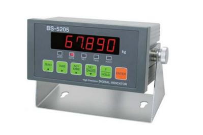 奉信BS-5205显示仪表-韩国Bongshin