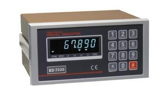 BS-7220称重仪表-奉信