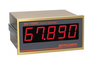 BS-7300XL仪表-韩国奉信/Bongshin