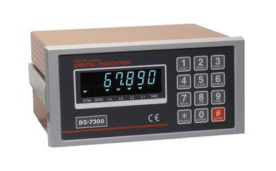 奉信BS-7300称重仪表