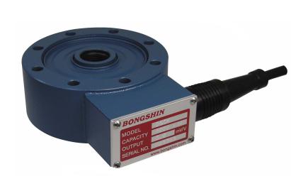 DSCK系列:DSCK-2T称重传感器