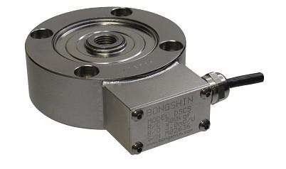 DSCS系列:DSCS-1000Kg轮辐式称重传感器