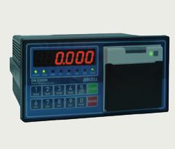 DN5200N数字称重仪表-韩国Dacell/大拿