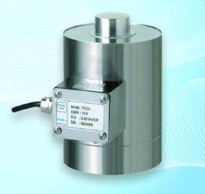 FCC2系列:FCC2-20tf称重传感器-韩国Fine