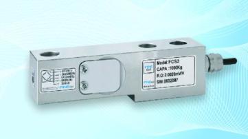 FCS2系列:FCS2-500kgf称重传感器-韩国Fine