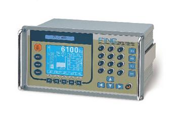 FS系列:FS-6100A称重显示控制仪表