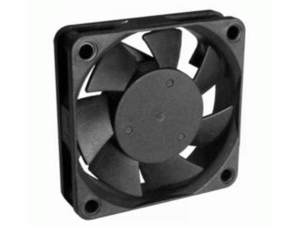 散热风扇马达上的霍尔传感器解决方案