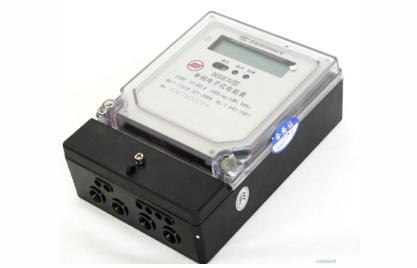 霍尔磁传感器在智能电表防窃电系统上的应用
