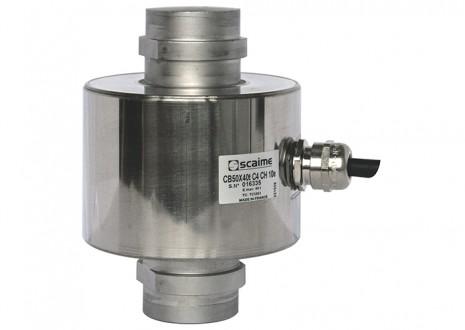CB50X系列:CB50X-DL称重传感器-法国scaime