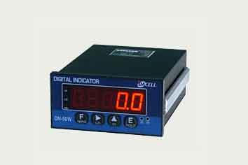 DN50W数字仪表